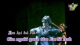 khi khong con yeu (karaoke) - akira phan