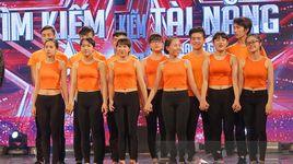 tiet muc mua bong an tuong nhat dem thi ban ket 7 - vietnam's got talent 2016 - v.a