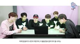 got7 official light stick video (vietsub) - got7