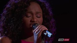 listen (the voice 2016 - live playoffs) - shalyah fearing