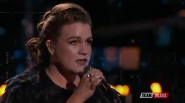 georgia rain (the voice 2016 - live playoffs) - katie basden