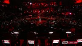 (you make me feel like) a natural woman (the voice 2016 - live playoffs) - kata hay