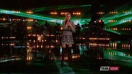 all i want  (the voice 2016 - live playoffs) - caroline burns