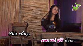 ai cho toi tinh yeu (karaoke) - tam doan