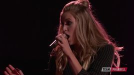 something's got a hold on me (the voice 2016 - top 12) - hannah huston