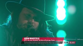soulshine (the voice 2016 - top 12) - adam wakefield
