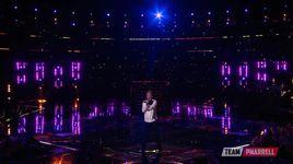 human nature (the voice 2016 - top 12) - daniel passino