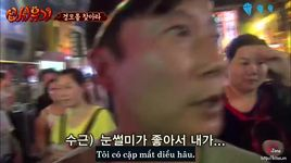 tan tay du ky (tap 18) (vietsub) - v.a