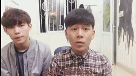 buoc cham cham - thuong an ost (cover by rum & sting) - v.a