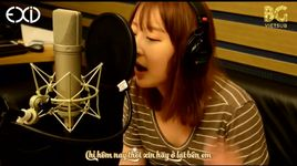 don't go today (vietsub) - hyerin (exid)