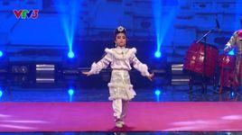vietnam's got talent 2016 - chung ket 1: hat tuong - huong giang - v.a