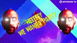 we wanna party - savage, tjr