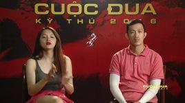 cuoc dua ky thu 2016 - but pha va chinh phuc: chang 5 - hue - v.a
