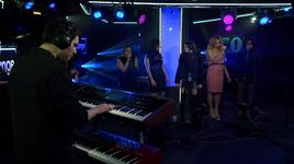 work from home (bbc radio 1 live lounge) - fifth harmony