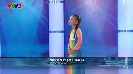 than tuong am nhac nhi 2016 - tap 2: quynh nhu, minh chau, thao ly  - v.a