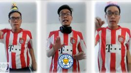 leicester that vo doi (uoc mo chien si che) - zuongzero