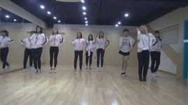cheer up (dance practice version) - twice