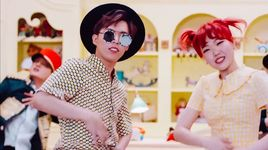 how people move - akdong musician