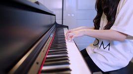 yeu va yeu (benh vien ma ost) (piano cover) - an coong