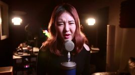 in the night (the weeknd cover) - jason chen, megan lee