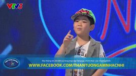 than tuong am nhac nhi 2016 - tap 3: gap me trong mo - duc anh - v.a