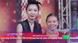 nhan to bi an 2016 - tap 2 vong tranh dau: mama knows best - tran minh nhu - v.a