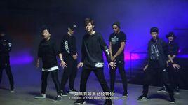 excited (dance version) - loc ham (lu han)