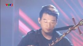 trung luong khoe tai choi dan nguyet voi ''spectre'' cua alan walker (vietnam's got talent 2016 - gala chung ket) - v.a