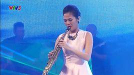 vietnam's got talent 2016 - gala chung ket: top thi sinh bieu dien - v.a
