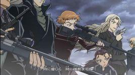 sekai wa anata no iro ni naru (detective conan opening 43) - b'z