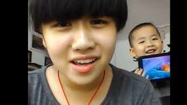 say you do phien ban girl xinh va em be - v.a