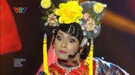 trich doan cai luong tram hoa mai (guong mat than quen 2016) - bach cong khanh