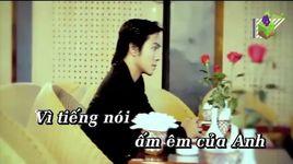 chuot yeu gao (karaoke) - pham thanh thao