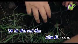 chu re (karaoke) - ho quang hieu