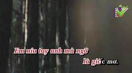chuyen da qua (karaoke) - bich phuong