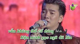 chuyen phim toi (remix) (karaoke) - dam vinh hung