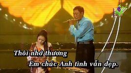 chuyen tinh hoa buom (karaoke) - cam ly