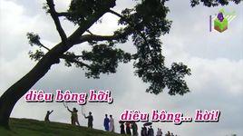 chuyen tinh la dieu bong (karaoke) - thu ha