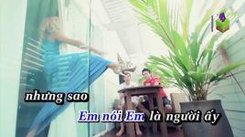 chuyen tinh tren facebook (karaoke) - ho viet trung