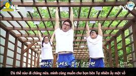 truong tu nhien voi truong xa hoi - snl korea (phan 1) - v.a