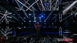 your body is a wonderland (the voice 2016 - top 11) - nick hagelin