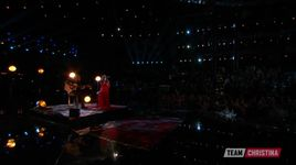 let him fly (the voice 2016 - top 10) - alisan porter