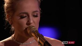 stand by your man (the voice 2016 - top 10) - mary sarah