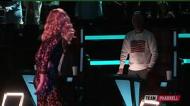 rolling in the deep (the voice 2016 - top 10) - hannah huston