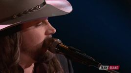 i got a woman (the voice 2016 - top 10) - adam wakefield