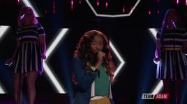 top 10 my kind of love (the voice 2016 - top 10) - shalyah fearing