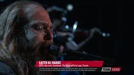 we've got tonight (the voice 2016 - top 9) - laith al-saadi