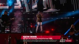 i'd do anything for love (but i won't do that) (the voice 2016 - semifinals) - paxton ingram