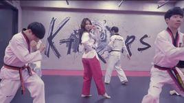 hot pink (mozaix remix) (taekwondo version) - exid