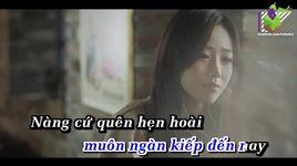 chuyen hen ho (karaoke) - dam vinh hung